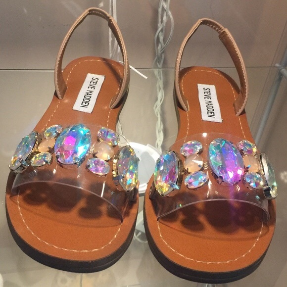 a89acb0c8ea Steve Madden Alice sandals